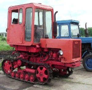 Трактор Т-70СМ