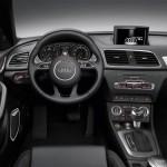 Audi Q3 2015 — Новая мощь в знакомых формах