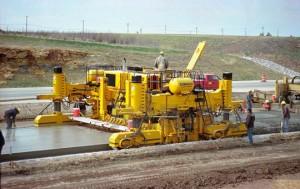 бетоноукладчик Gomaco GHP-2800