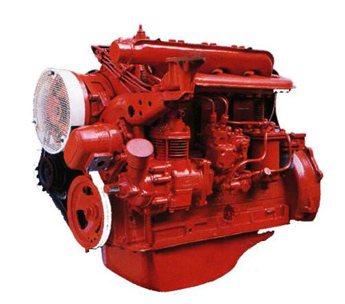 Дизельный двигатель трактора Д-37М и Д-48