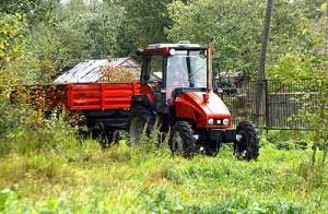 ispolzovanije_traktora