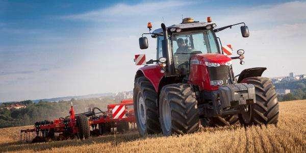Как получить права тракториста
