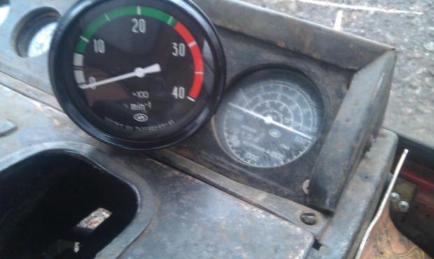 Чему равен моточас дизельного двигателя в часах