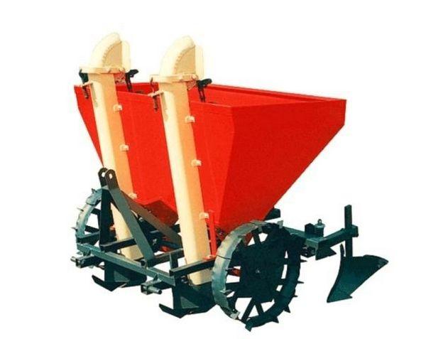 как сделать газонокосилку для минитрактора