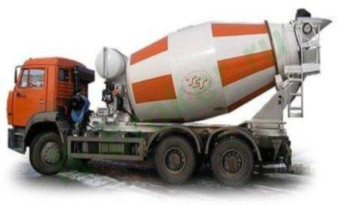 КамАЗ 58147с предназначен для работы при температуре от -20º до +40º
