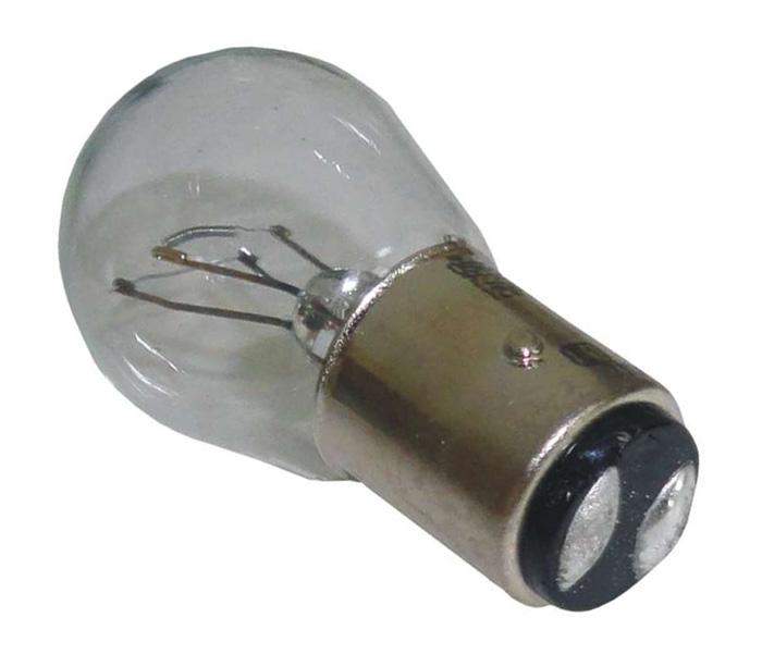 лампа накаливания автомобиля
