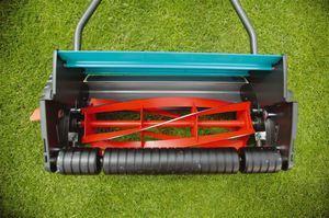 Механическая газонокосилка ручная отзывы цена