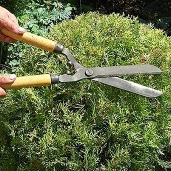 Измельчитель для травы своими руками
