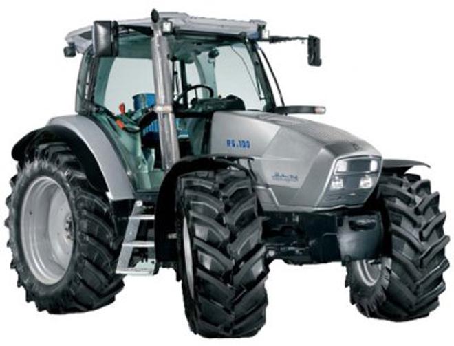 тракторы ламборджини нитро в россии