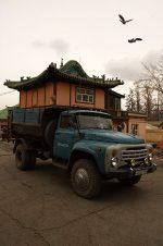 Зил 130 википедия – ЗИЛ-130— история легендарного советского грузовика— журнал Зарулем