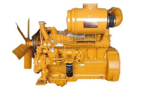 Дизельные двигатели Shanghai - особенности, ремонт и обслуживание